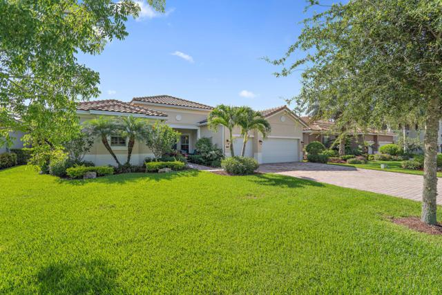 5911 SW Longspur Lane, Palm City, FL 34990 (#RX-10539925) :: Ryan Jennings Group