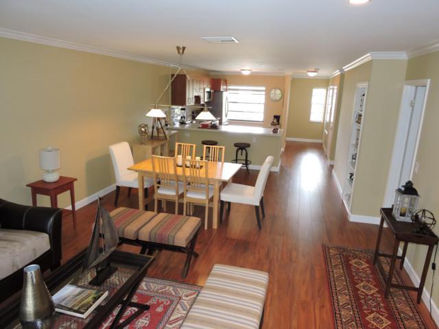9268 Vista Del Lago D, Boca Raton, FL 33428 (MLS #RX-10539928) :: Castelli Real Estate Services