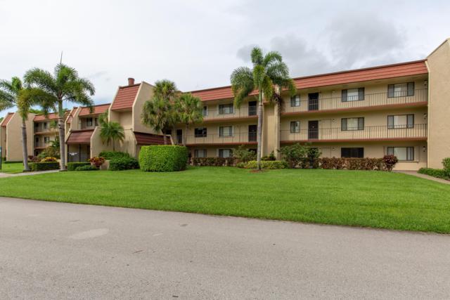 4539 Luxemburg Court #104, Lake Worth, FL 33467 (MLS #RX-10539951) :: Berkshire Hathaway HomeServices EWM Realty