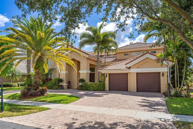 6048 NW 30th Way, Boca Raton, FL 33496 (#RX-10539963) :: Harold Simon | Keller Williams Realty Services