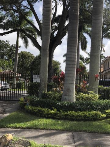 723 SW 6th Street #6, Hallandale Beach, FL 33009 (MLS #RX-10539984) :: Castelli Real Estate Services