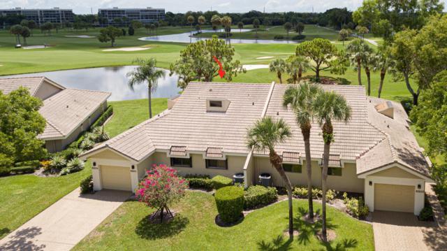 6804 Parisian Way, Lake Worth, FL 33467 (MLS #RX-10540087) :: Berkshire Hathaway HomeServices EWM Realty