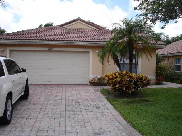 5262 Victoria Circle, West Palm Beach, FL 33409 (#RX-10540099) :: Ryan Jennings Group