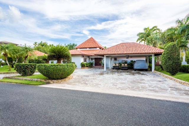75 Vivero I, Casa de Campo, DR 22000 (MLS #RX-10540107) :: Boca Lake Realty