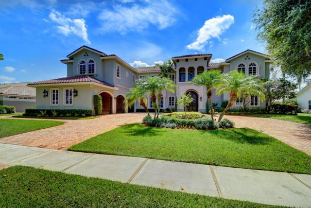 4380 Saint Charles Way, Boca Raton, FL 33434 (#RX-10540137) :: Harold Simon with Douglas Elliman Real Estate