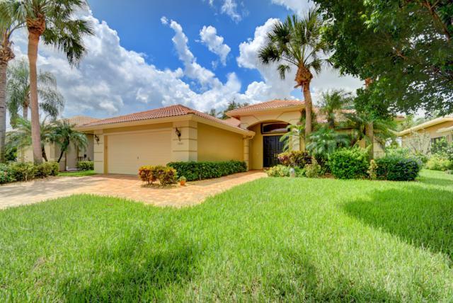 7885 Via Grande, Boynton Beach, FL 33437 (#RX-10540139) :: Ryan Jennings Group