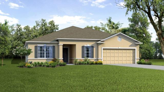 4609 SW Keats Street, Port Saint Lucie, FL 34953 (#RX-10540151) :: Ryan Jennings Group