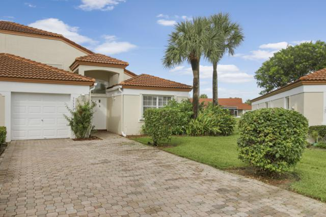 15371 Summer Lake Drive, Delray Beach, FL 33446 (MLS #RX-10540184) :: Berkshire Hathaway HomeServices EWM Realty