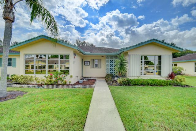 14230 Nesting Way C, Delray Beach, FL 33484 (#RX-10540328) :: Weichert, Realtors® - True Quality Service