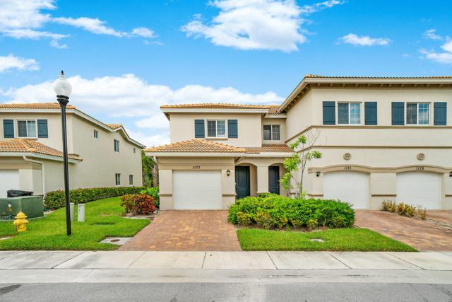 1133 Vermilion Drive, Lake Worth, FL 33461 (#RX-10540340) :: Ryan Jennings Group