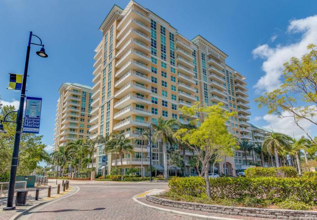 625 Casa Loma Boulevard #702, Boynton Beach, FL 33435 (MLS #RX-10540369) :: Berkshire Hathaway HomeServices EWM Realty
