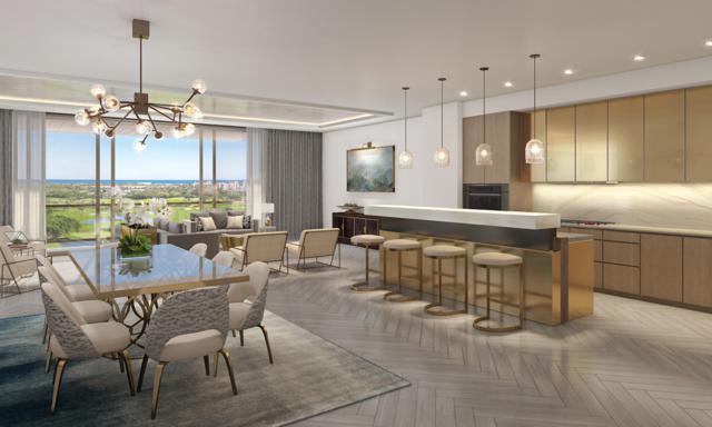 105 E Camino Real Ph-A, Boca Raton, FL 33432 (#RX-10540414) :: Harold Simon with Douglas Elliman Real Estate