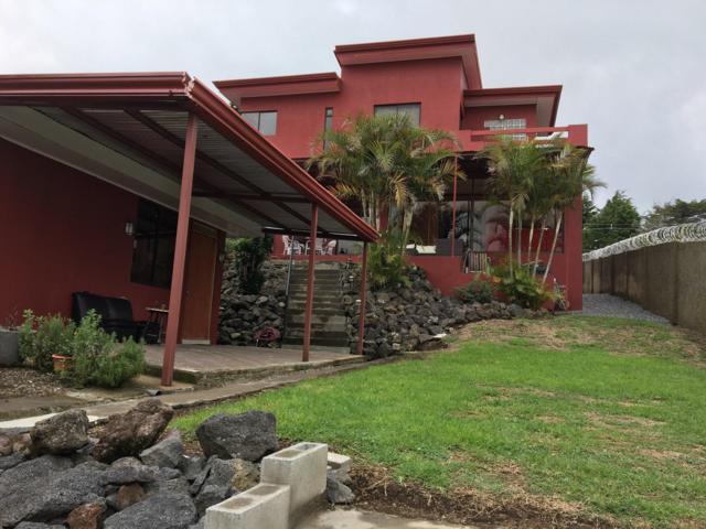 Costa Rica W San Rafael De Heredia, Cr, Out Of Country, FL 00000 (MLS #RX-10540430) :: Berkshire Hathaway HomeServices EWM Realty