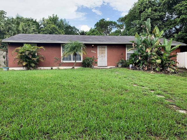 4121 129th Avenue N, The Acreage, FL 33470 (MLS #RX-10540433) :: Berkshire Hathaway HomeServices EWM Realty