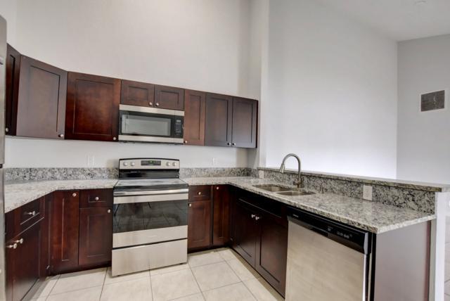 4371 Woodstock Drive D, West Palm Beach, FL 33409 (MLS #RX-10540532) :: Berkshire Hathaway HomeServices EWM Realty