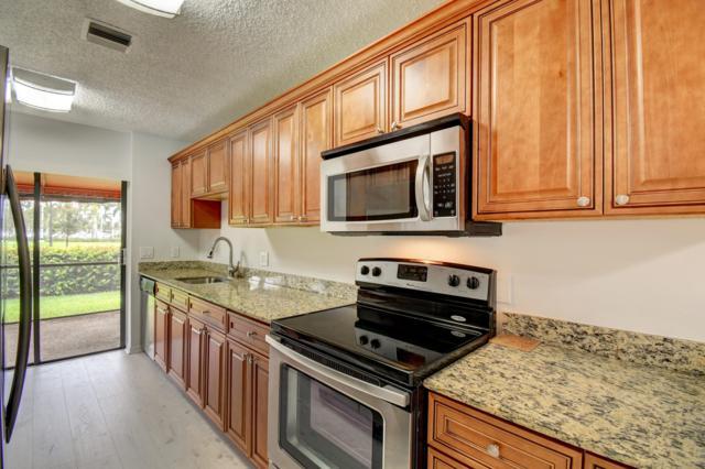 12236 Sag Harbor Court #4, Wellington, FL 33414 (MLS #RX-10540550) :: Berkshire Hathaway HomeServices EWM Realty