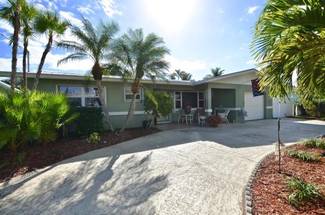 1813 Eucalyptus Avenue, Fort Pierce, FL 34949 (#RX-10540566) :: Weichert, Realtors® - True Quality Service