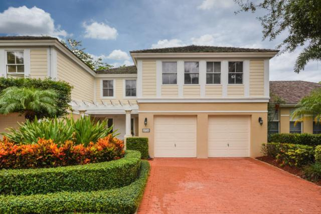 5724 NW 39th Avenue, Boca Raton, FL 33496 (#RX-10540583) :: The Reynolds Team/Treasure Coast Sotheby's International Realty