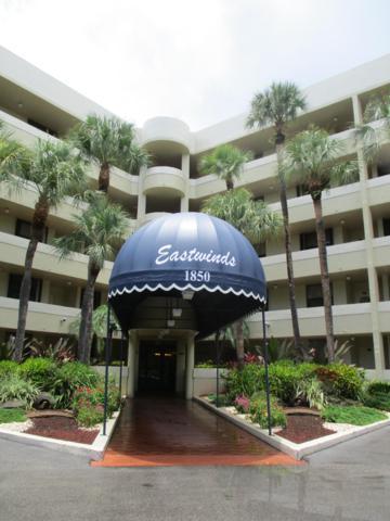 1850 Homewood Boulevard #5020, Delray Beach, FL 33445 (#RX-10540618) :: Ryan Jennings Group