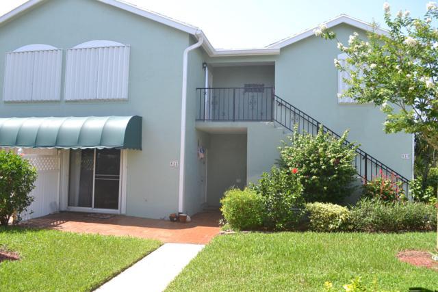 522 Waterside Drive, Hypoluxo, FL 33462 (MLS #RX-10540681) :: Berkshire Hathaway HomeServices EWM Realty