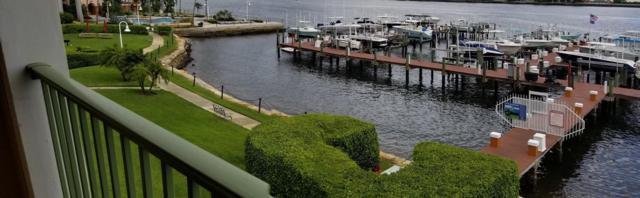 167 Yacht Club Way #304, Hypoluxo, FL 33462 (#RX-10540683) :: Ryan Jennings Group