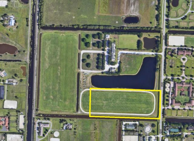 Lot 2 South Road, Wellington, FL 33414 (#RX-10540706) :: Ryan Jennings Group