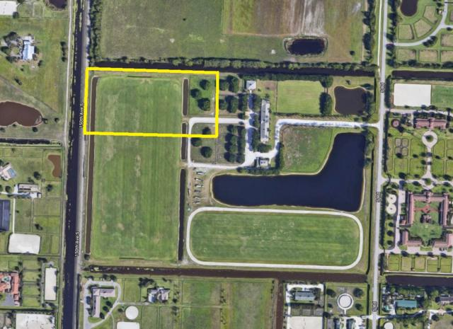 Lot 5 South Road, Wellington, FL 33414 (#RX-10540711) :: Ryan Jennings Group