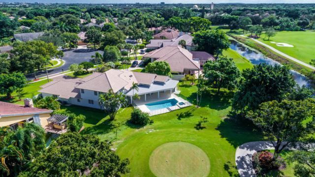 5551 NW 23rd Avenue, Boca Raton, FL 33496 (#RX-10540729) :: Weichert, Realtors® - True Quality Service
