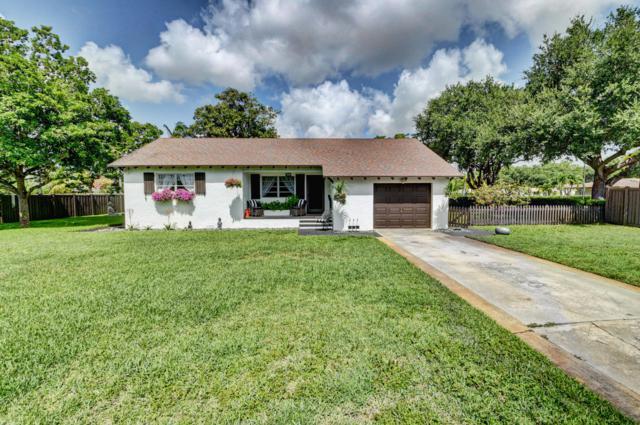1906 N Swinton Avenue, Delray Beach, FL 33444 (#RX-10540931) :: Harold Simon | Keller Williams Realty Services