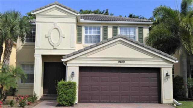 9109 Dupont Place, Wellington, FL 33414 (#RX-10540969) :: Weichert, Realtors® - True Quality Service