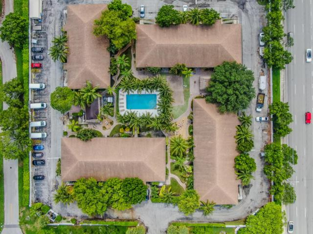 705-711 Linton Boulevard A101, Delray Beach, FL 33444 (#RX-10541016) :: Ryan Jennings Group