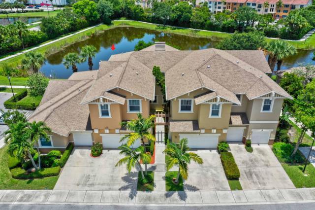 477 Pacific Grove Drive #2, West Palm Beach, FL 33401 (MLS #RX-10541020) :: Berkshire Hathaway HomeServices EWM Realty