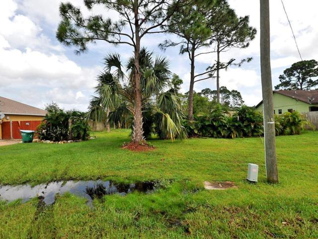 1521 SW Empire Street, Port Saint Lucie, FL 34983 (#RX-10541037) :: Ryan Jennings Group