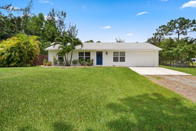 11285 51st Court N, West Palm Beach, FL 33411 (MLS #RX-10541087) :: Berkshire Hathaway HomeServices EWM Realty