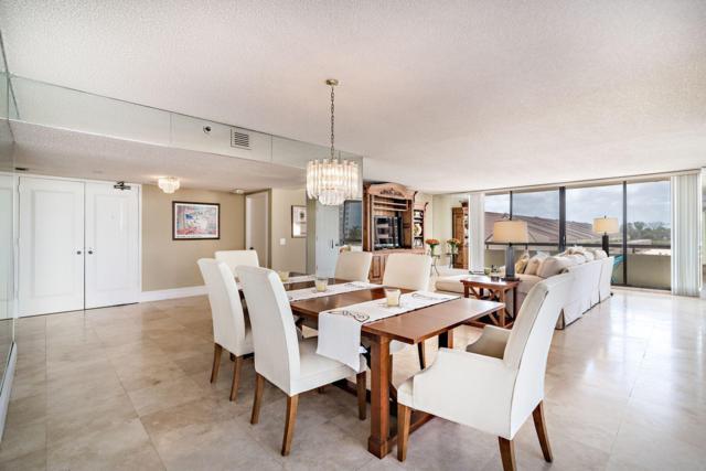 4000 N Ocean Drive #203, Singer Island, FL 33404 (#RX-10541108) :: Treasure Property Group
