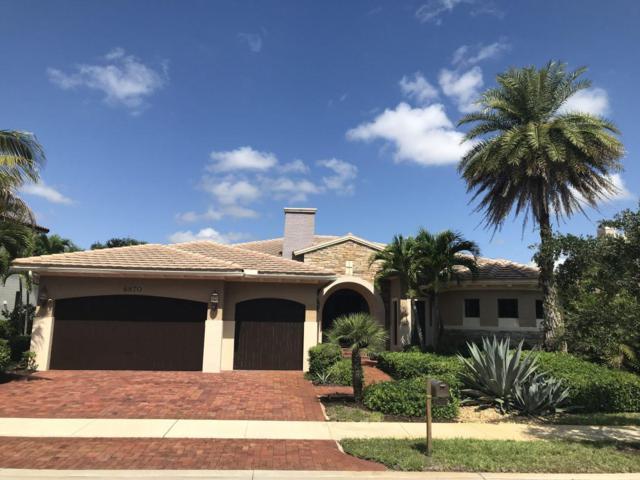 6870 Long Leaf Drive, Parkland, FL 33076 (#RX-10541125) :: Weichert, Realtors® - True Quality Service