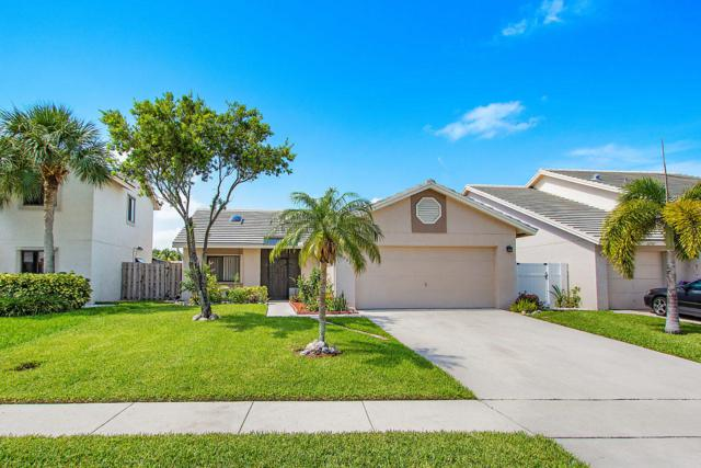 6088 Strawberry Fields Way, Lake Worth, FL 33463 (#RX-10541156) :: Weichert, Realtors® - True Quality Service