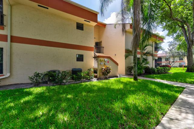 4176 Carambola Circle S #2173, Coconut Creek, FL 33066 (#RX-10541173) :: Weichert, Realtors® - True Quality Service