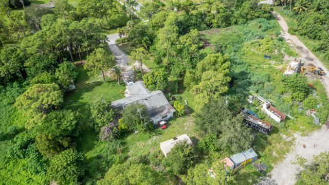 5845 Western Way, Lake Worth, FL 33463 (#RX-10541187) :: Weichert, Realtors® - True Quality Service