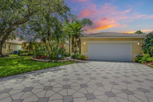 367 Fairmont Road, Weston, FL 33326 (MLS #RX-10541189) :: Castelli Real Estate Services