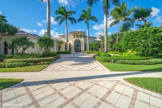 7419 Sedona Way, Delray Beach, FL 33446 (#RX-10541190) :: Harold Simon with Douglas Elliman Real Estate