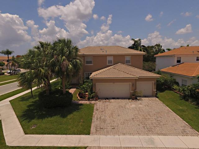 6752 Kaleb Way, Lake Worth, FL 33467 (#RX-10541196) :: Weichert, Realtors® - True Quality Service