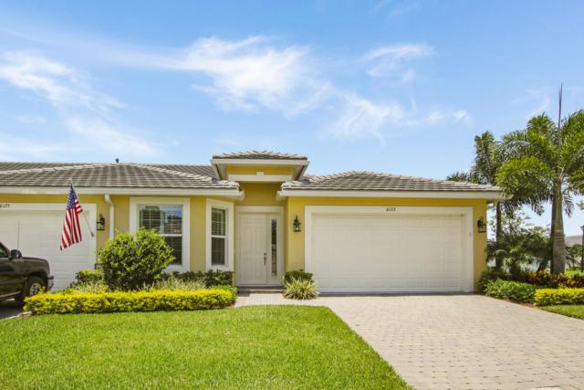 6133 NW Wick Lane, Port Saint Lucie, FL 34983 (MLS #RX-10541199) :: Berkshire Hathaway HomeServices EWM Realty