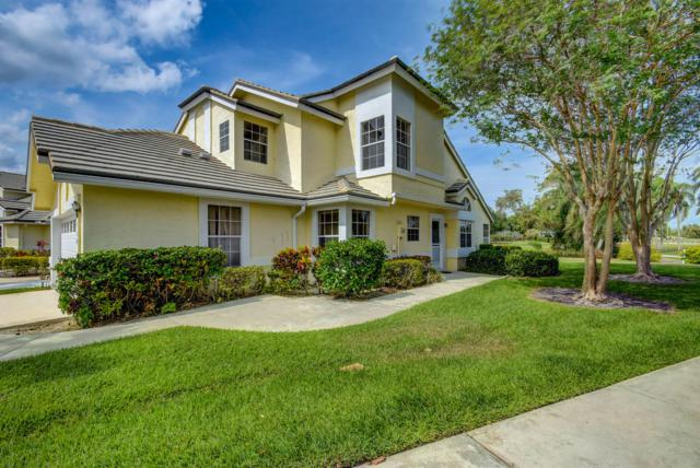 6132 Bear Creek Court, Lake Worth, FL 33467 (#RX-10541223) :: Weichert, Realtors® - True Quality Service