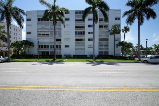 1 N Golfview Road #304, Lake Worth, FL 33460 (#RX-10541287) :: Weichert, Realtors® - True Quality Service