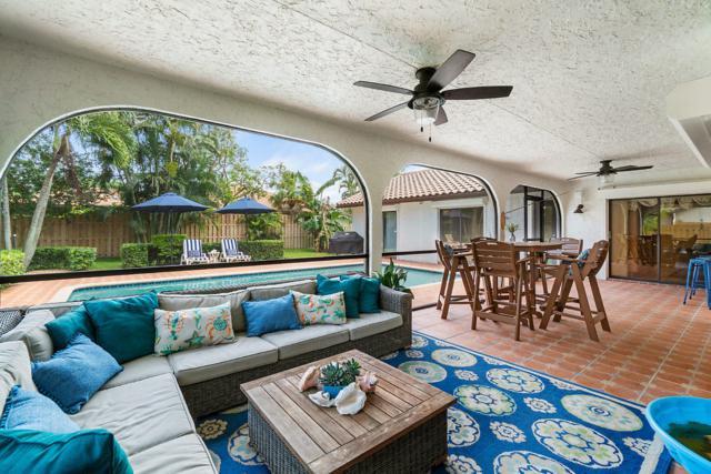 1302 NW 14th Street, Boca Raton, FL 33486 (#RX-10541320) :: Weichert, Realtors® - True Quality Service