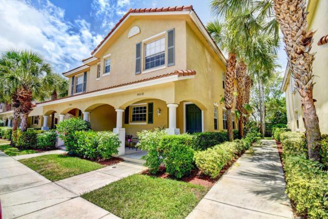 4803 N Wickham Circle B, Delray Beach, FL 33445 (MLS #RX-10541327) :: The Paiz Group