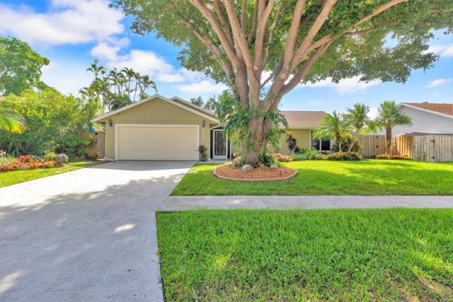 9384 Longmeadow Circle, Boynton Beach, FL 33436 (#RX-10541337) :: Weichert, Realtors® - True Quality Service