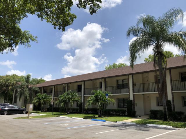 23398 Sw 57th Ave #301, Boca Raton, FL 33428 (#RX-10541350) :: Weichert, Realtors® - True Quality Service