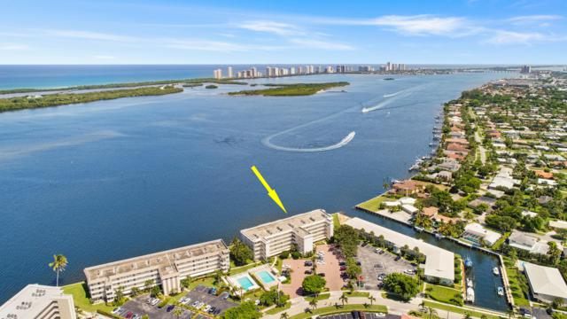 60 Yacht Club Drive #102, North Palm Beach, FL 33408 (#RX-10541357) :: The Reynolds Team/Treasure Coast Sotheby's International Realty